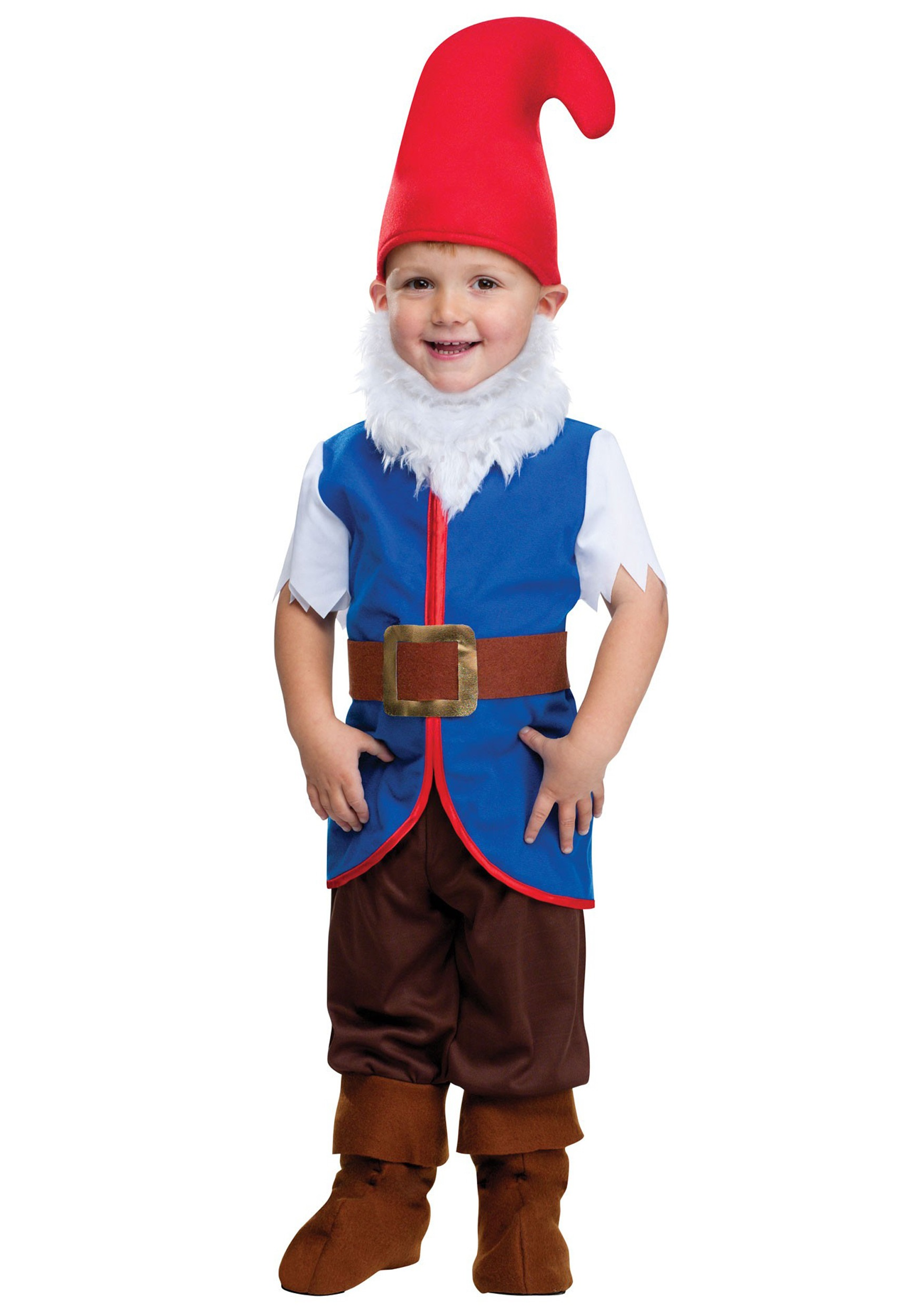toddler gnome boy costume - halloween costumes