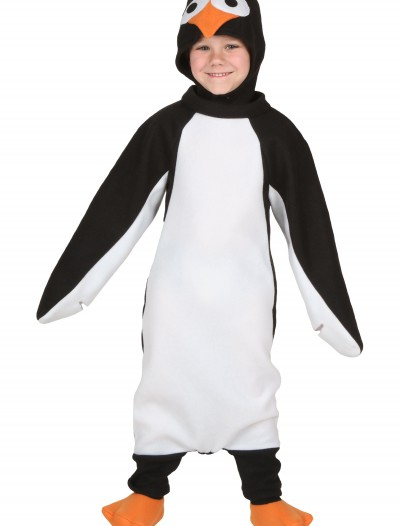 Toddler Happy Penguin Costume, halloween costume (Toddler Happy Penguin Costume)