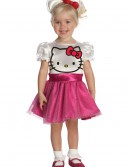 Toddler Hello Kitty Costume, halloween costume (Toddler Hello Kitty Costume)