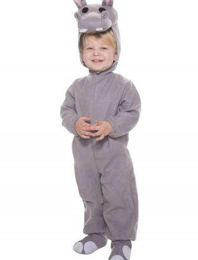 Toddler Hippo Costume, halloween costume (Toddler Hippo Costume)