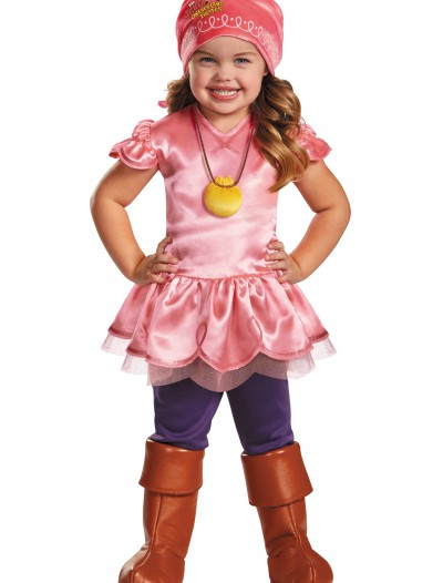 Toddler Izzy Deluxe Costume, halloween costume (Toddler Izzy Deluxe Costume)