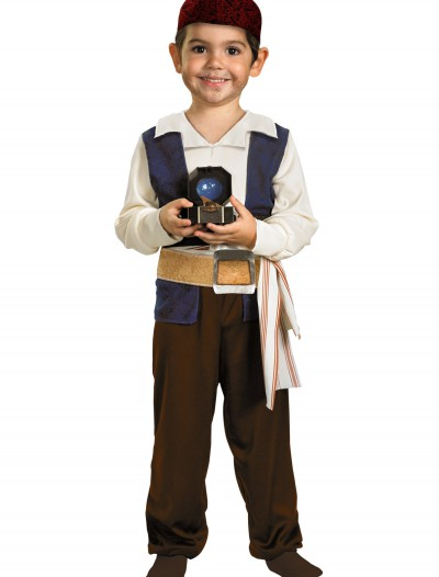 Toddler Jack Sparrow Costume, halloween costume (Toddler Jack Sparrow Costume)
