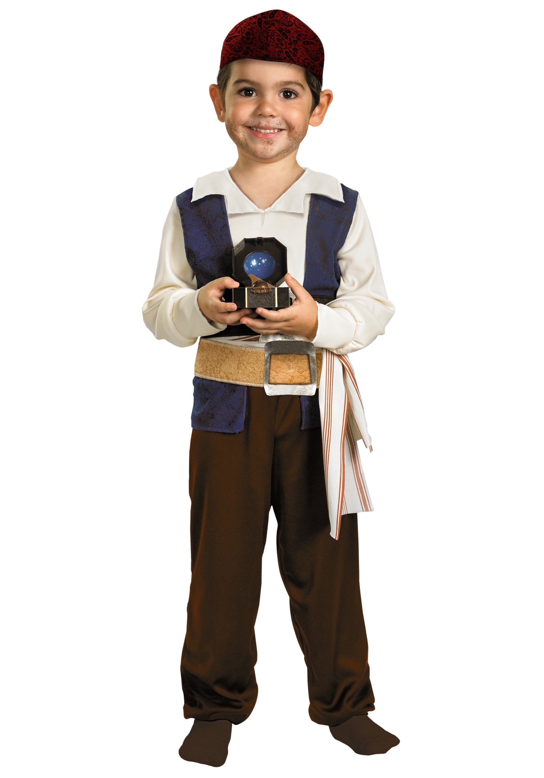 toddler jack sparrow costume - halloween costumes