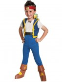 Toddler Jake and the Neverland Pirates Light-Up Costume, halloween costume (Toddler Jake and the Neverland Pirates Light-Up Costume)