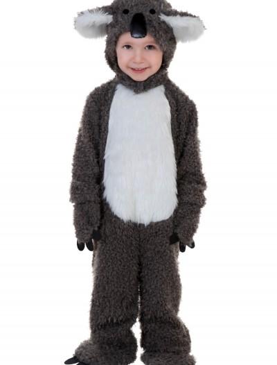 Toddler Koala Costume, halloween costume (Toddler Koala Costume)