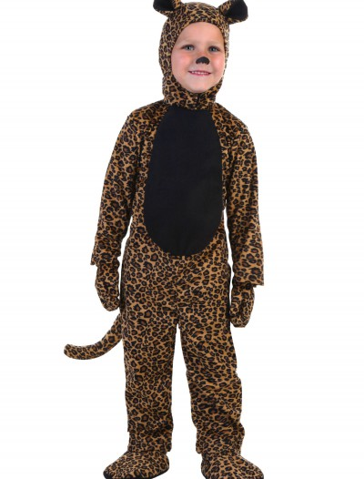 Toddler Leopard Costume, halloween costume (Toddler Leopard Costume)