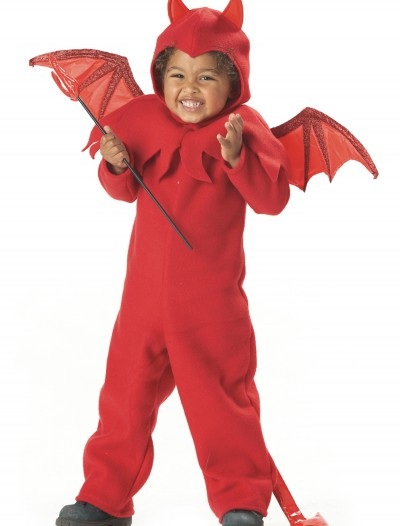 Toddler Little Devil Costume, halloween costume (Toddler Little Devil Costume)
