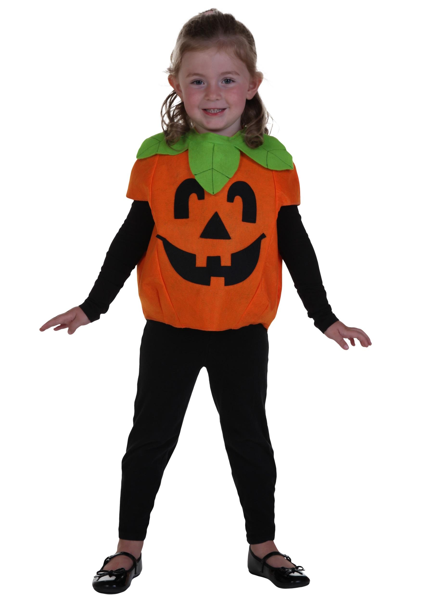 Toddler Little Pumpkin Costume  sc 1 st  Halloween Costumes & Toddler Little Pumpkin Costume - Halloween Costumes