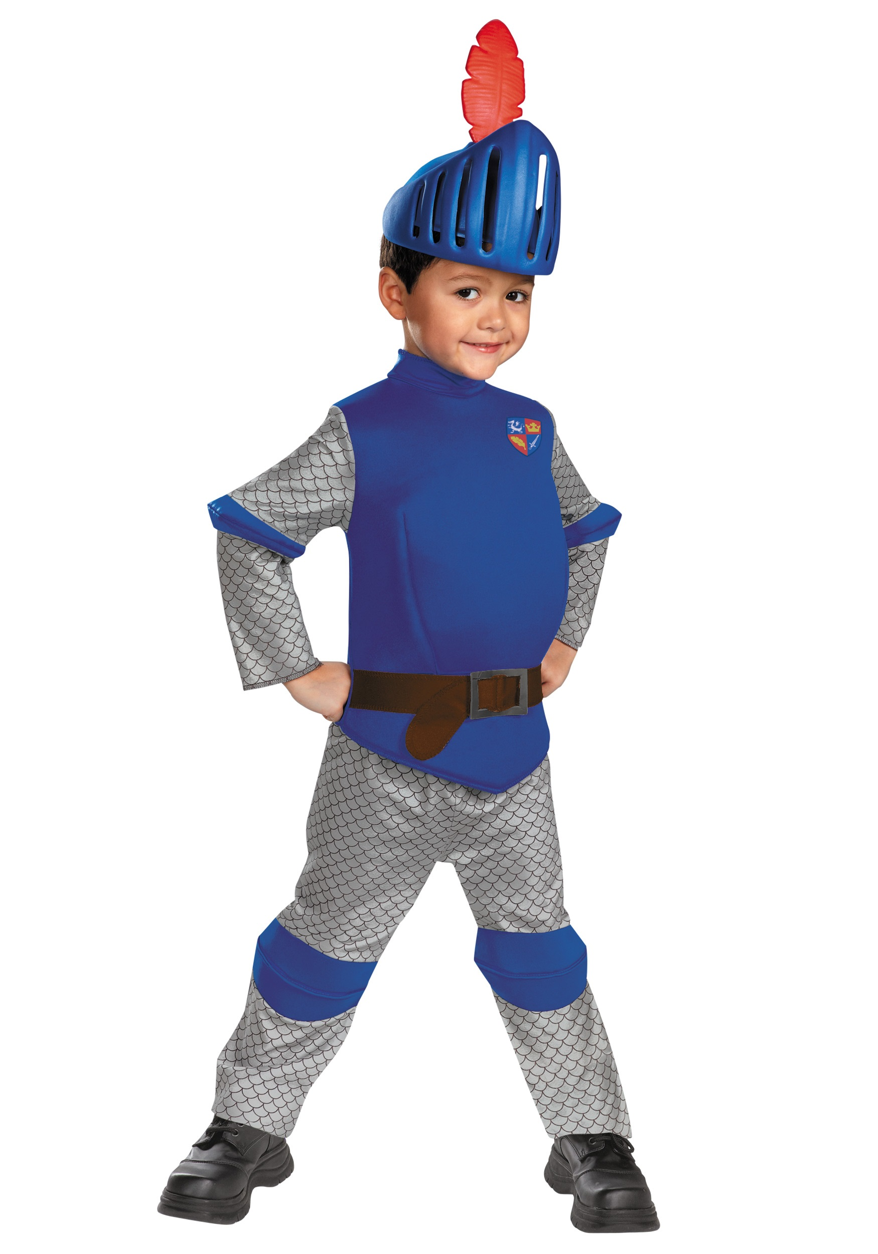 Toddler Mike the Knight Deluxe Costume  sc 1 st  Halloween Costumes & Toddler Mike the Knight Deluxe Costume - Halloween Costumes
