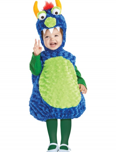 Toddler Monster Costume, halloween costume (Toddler Monster Costume)