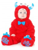 Toddler Monster Madness Red & Blue Costume, halloween costume (Toddler Monster Madness Red & Blue Costume)
