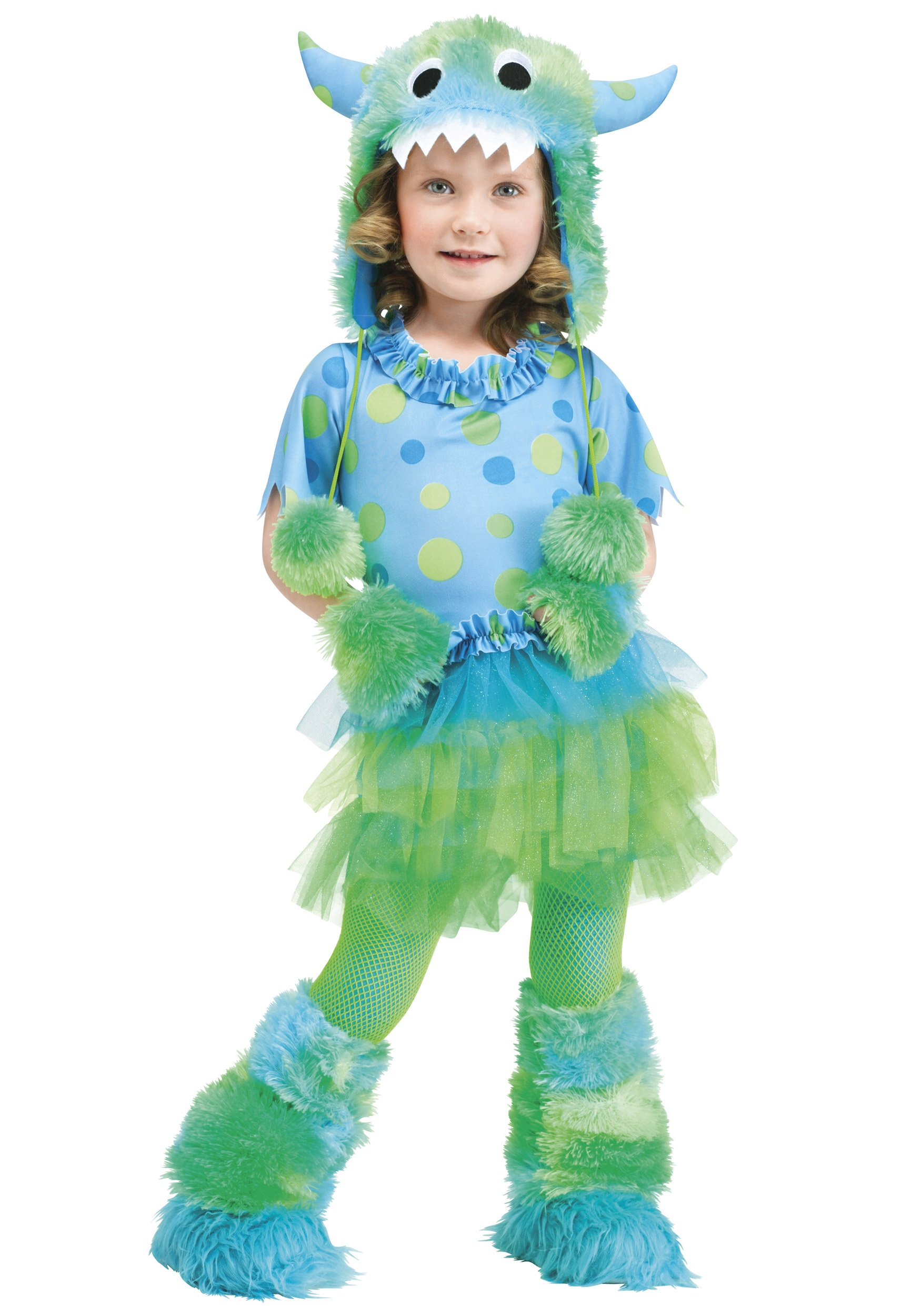 Toddler Monster Miss Costume  sc 1 st  Halloween Costumes & Toddler Monster Miss Costume - Halloween Costumes