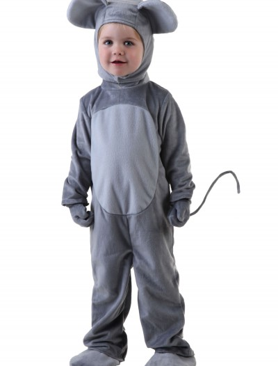 Toddler Mouse Costume, halloween costume (Toddler Mouse Costume)