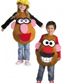 Toddler Mrs / Mr Potato Head Costume, halloween costume (Toddler Mrs / Mr Potato Head Costume)