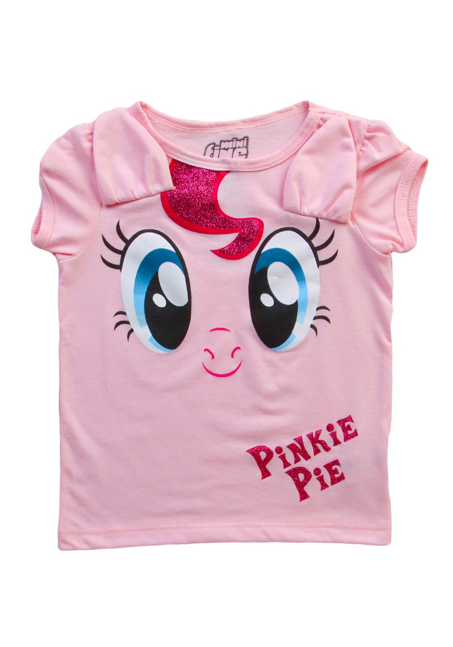 Toddler My Little Pony Pink Pie Costume T-Shirt  sc 1 st  Halloween Costumes & Toddler My Little Pony Pink Pie Costume T-Shirt - Halloween Costumes