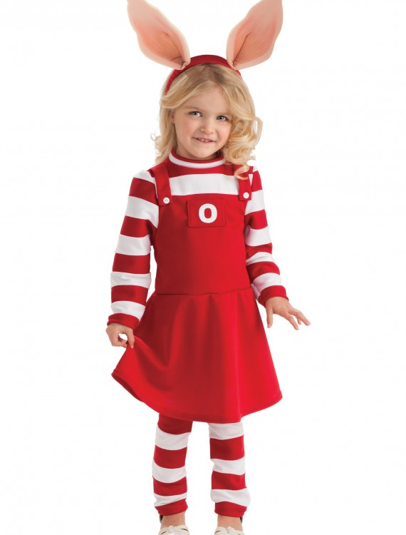 Toddler Olivia Costume, halloween costume (Toddler Olivia Costume)