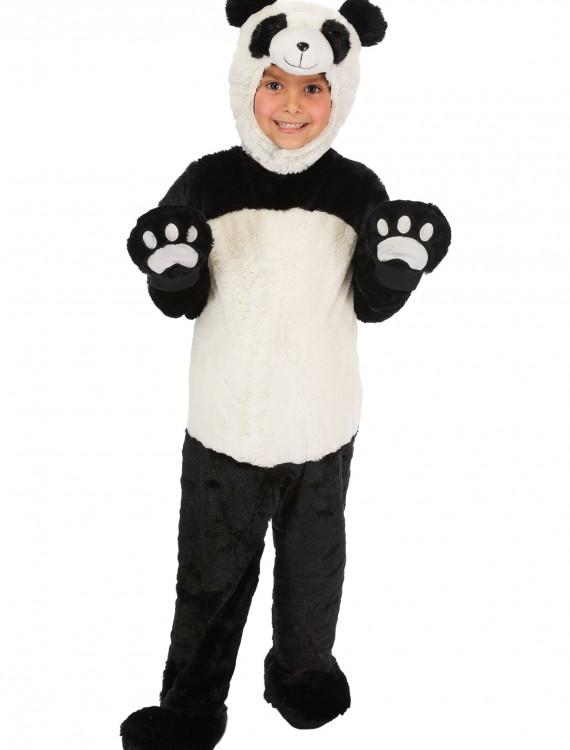 Toddler Panda Costume, halloween costume (Toddler Panda Costume)
