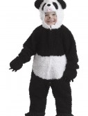 Toddler Panda Suit, halloween costume (Toddler Panda Suit)