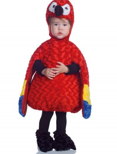 Toddler Parrot Costume, halloween costume (Toddler Parrot Costume)