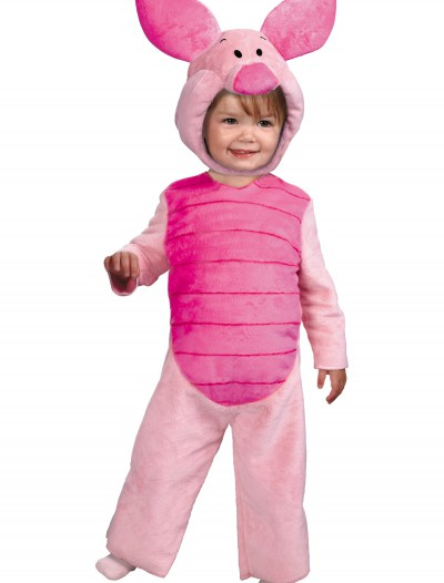 Toddler Piglet Costume, halloween costume (Toddler Piglet Costume)