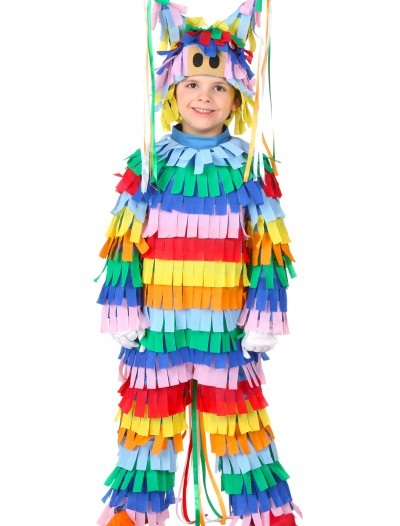 Toddler Pinata Costume, halloween costume (Toddler Pinata Costume)