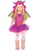 Toddler Pink Dragon Costume, halloween costume (Toddler Pink Dragon Costume)