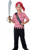 Toddler Pirate Costume, halloween costume (Toddler Pirate Costume)