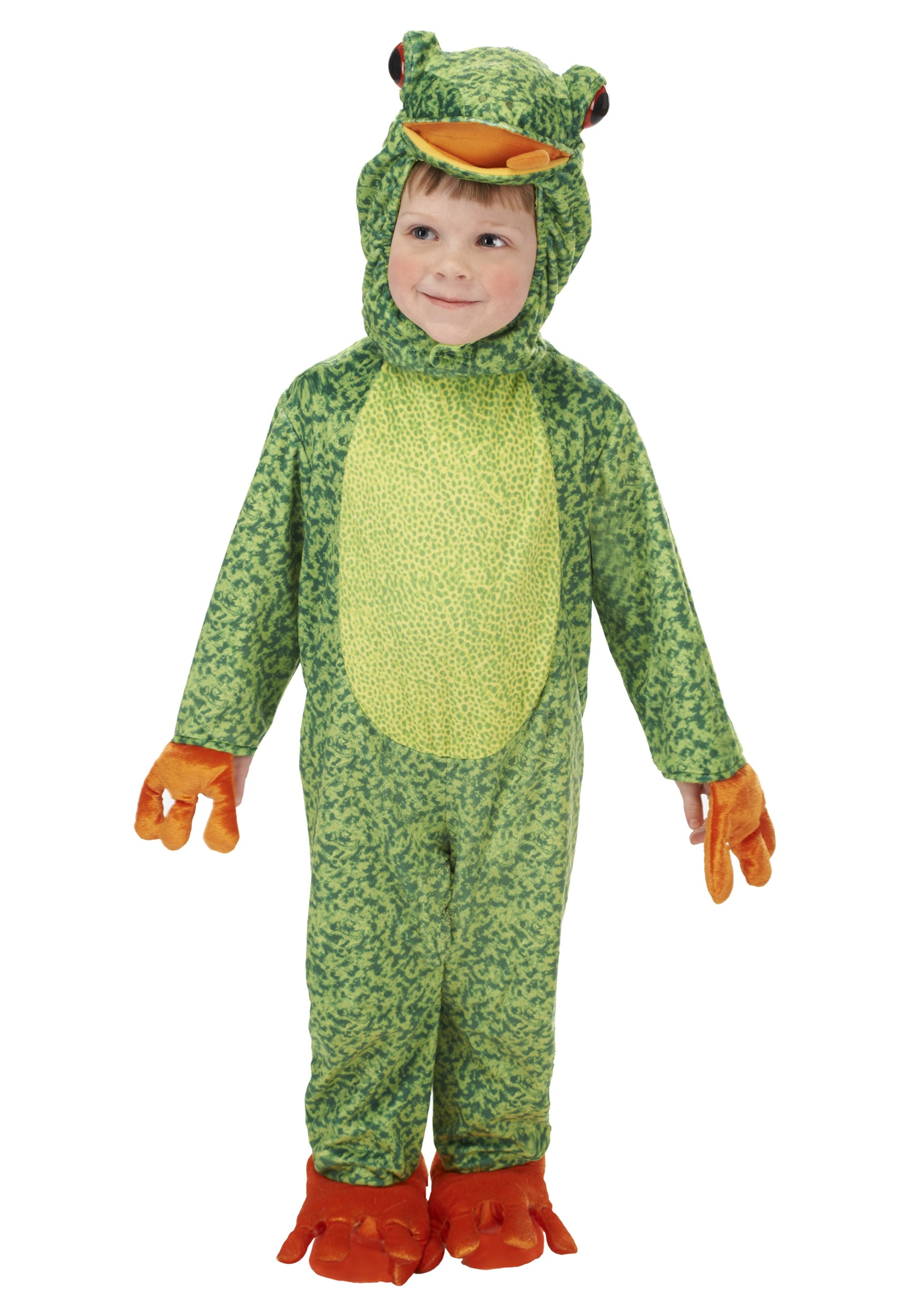 Toddler Pond Frog Costume  sc 1 st  Halloween Costumes & Toddler Pond Frog Costume - Halloween Costumes