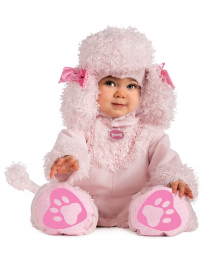 Toddler Poodles of Fun Costume, halloween costume (Toddler Poodles of Fun Costume)