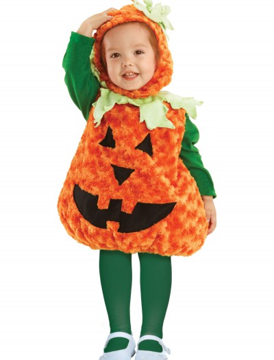 Toddler Pumpkin Costume, halloween costume (Toddler Pumpkin Costume)