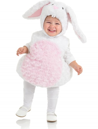 Toddler Rabbit Costume, halloween costume (Toddler Rabbit Costume)