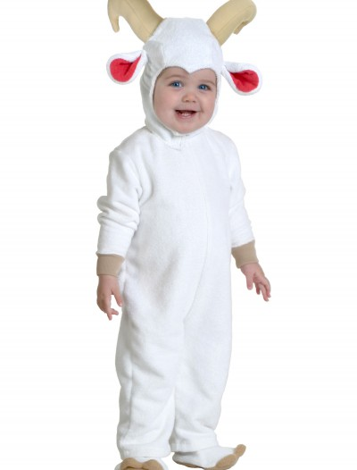 Toddler Ram Costume, halloween costume (Toddler Ram Costume)