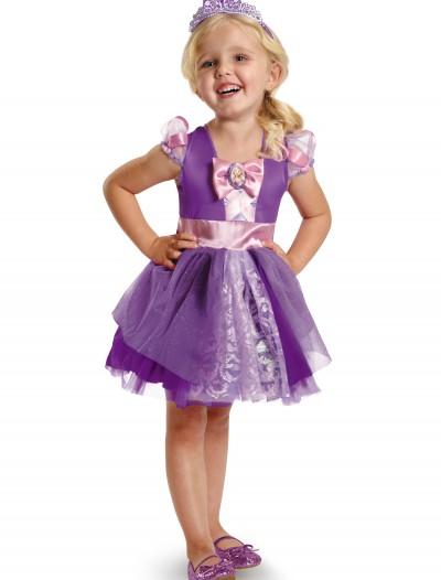 Toddler Rapunzel Ballerina Classic Costume, halloween costume (Toddler Rapunzel Ballerina Classic Costume)