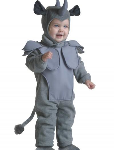 Toddler Rhino Costume, halloween costume (Toddler Rhino Costume)