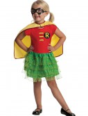 Toddler Robin Tutu Set, halloween costume (Toddler Robin Tutu Set)