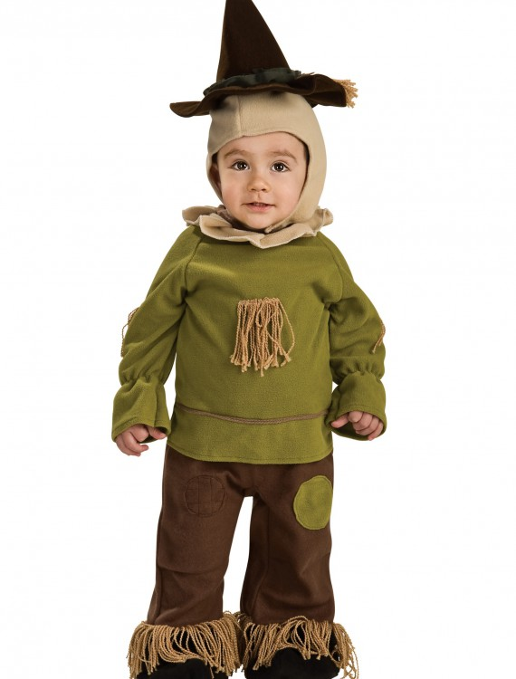 Toddler Scarecrow Costume, halloween costume (Toddler Scarecrow Costume)