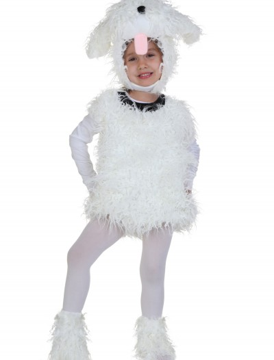 Toddler Shaggy Dog Costume, halloween costume (Toddler Shaggy Dog Costume)
