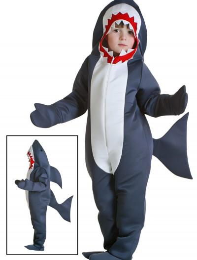 Toddler Shark Costume, halloween costume (Toddler Shark Costume)