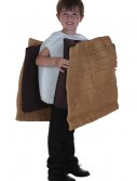 Toddler S'more Costume, halloween costume (Toddler S'more Costume)