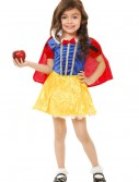 Toddler Snow White Costume, halloween costume (Toddler Snow White Costume)