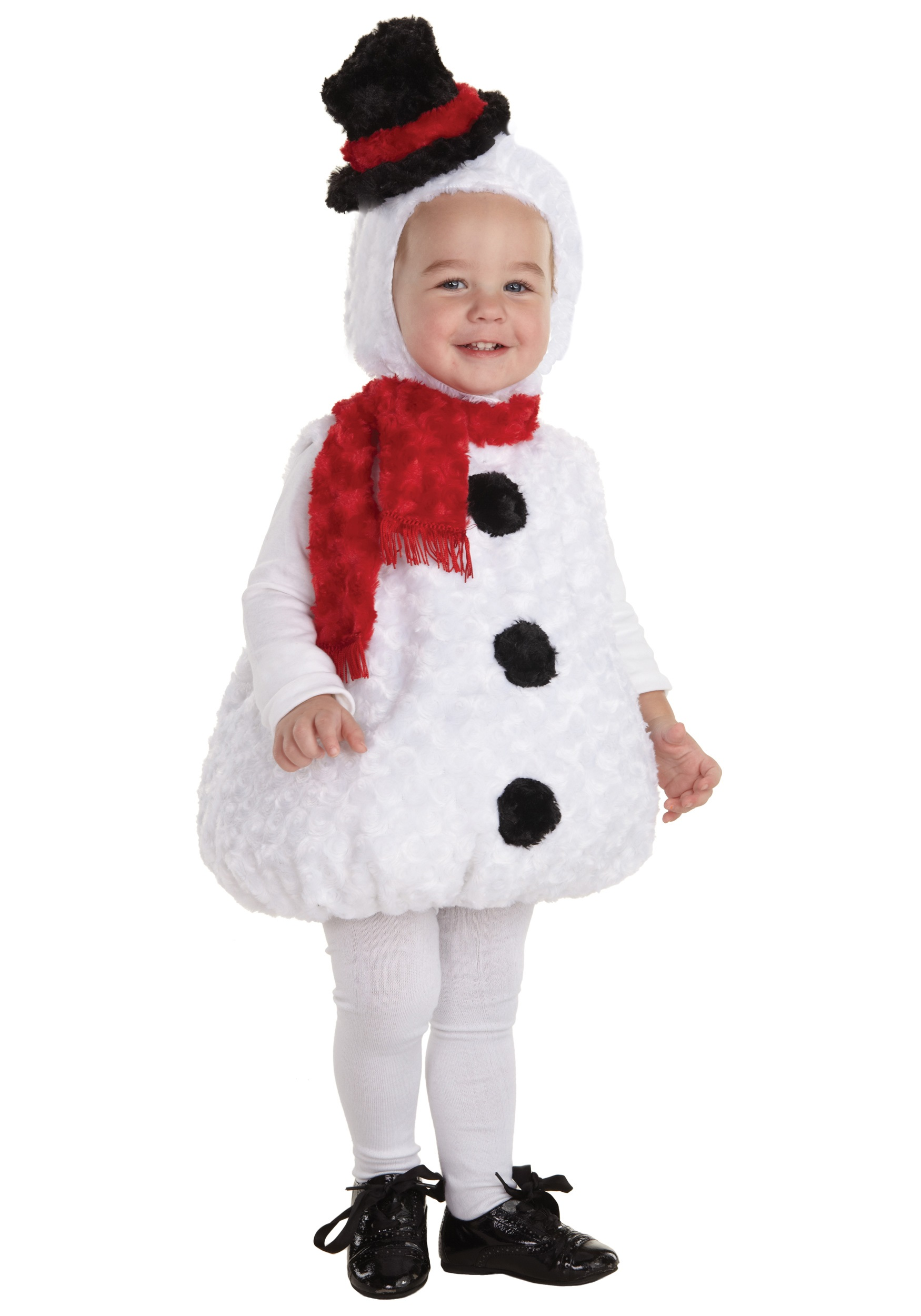 Toddler Snowman Costume  sc 1 st  Halloween Costumes : boys elf costumes  - Germanpascual.Com