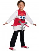 Toddler Dusty Crophopper Costume, halloween costume (Toddler Dusty Crophopper Costume)