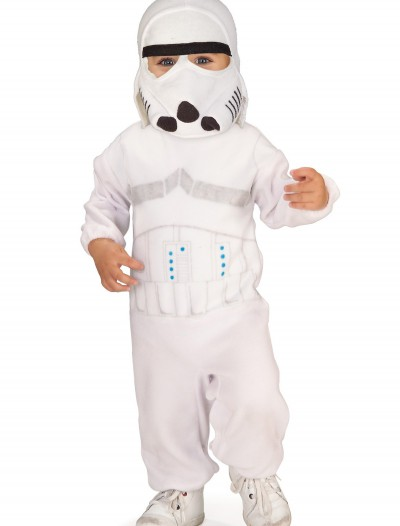 Toddler Stormtrooper Costume, halloween costume (Toddler Stormtrooper Costume)