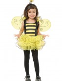 Toddler Sweet Bee Costume, halloween costume (Toddler Sweet Bee Costume)