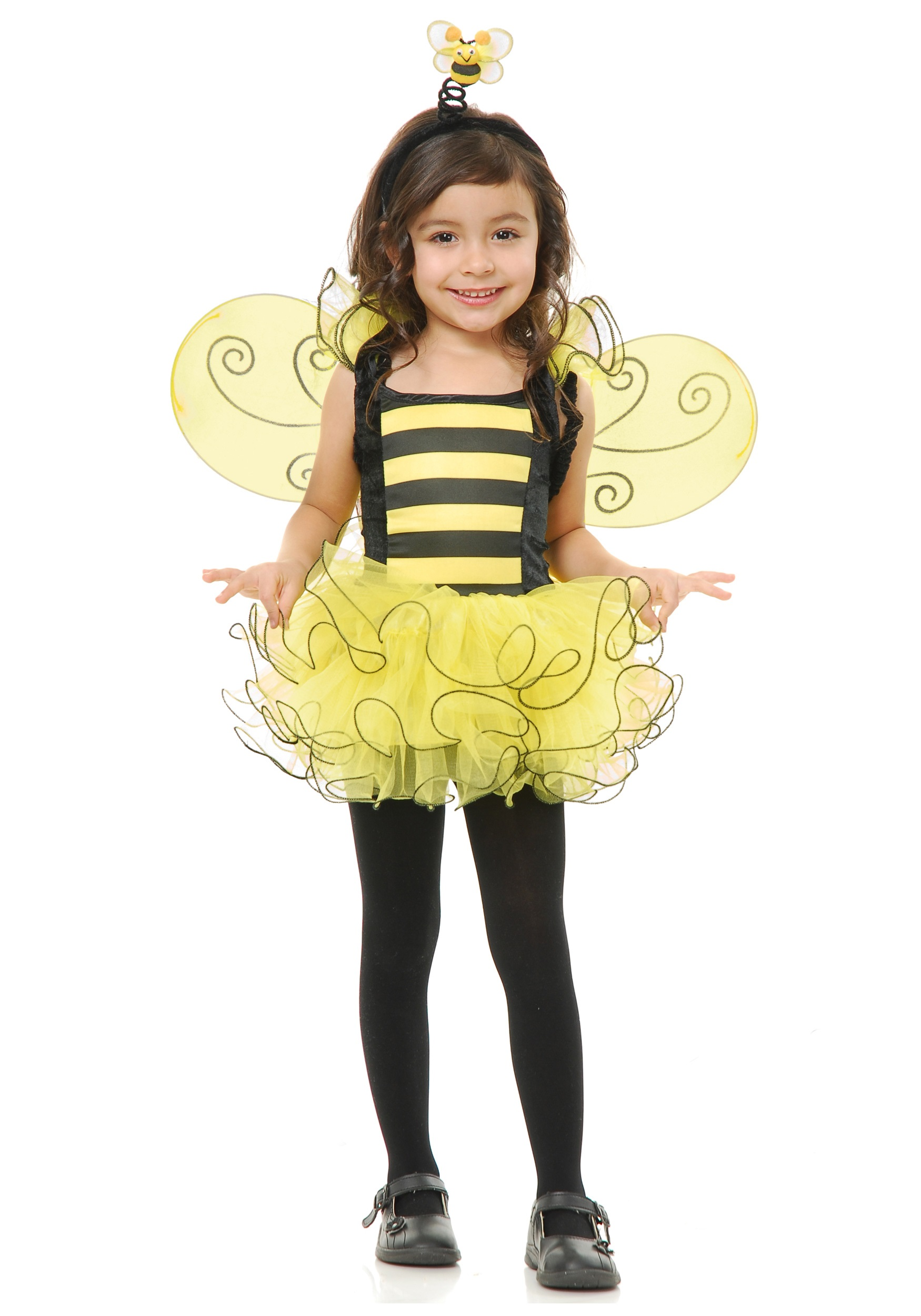 Toddler Sweet Bee Costume  sc 1 st  Halloween Costumes & Toddler Sweet Bee Costume - Halloween Costumes