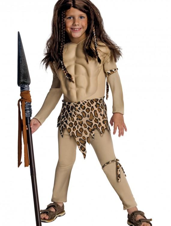 Toddler Tarzan Costume, halloween costume (Toddler Tarzan Costume)