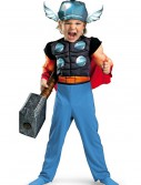 Toddler Thor Costume, halloween costume (Toddler Thor Costume)