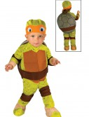 Toddler TMNT Michelangelo Costume, halloween costume (Toddler TMNT Michelangelo Costume)