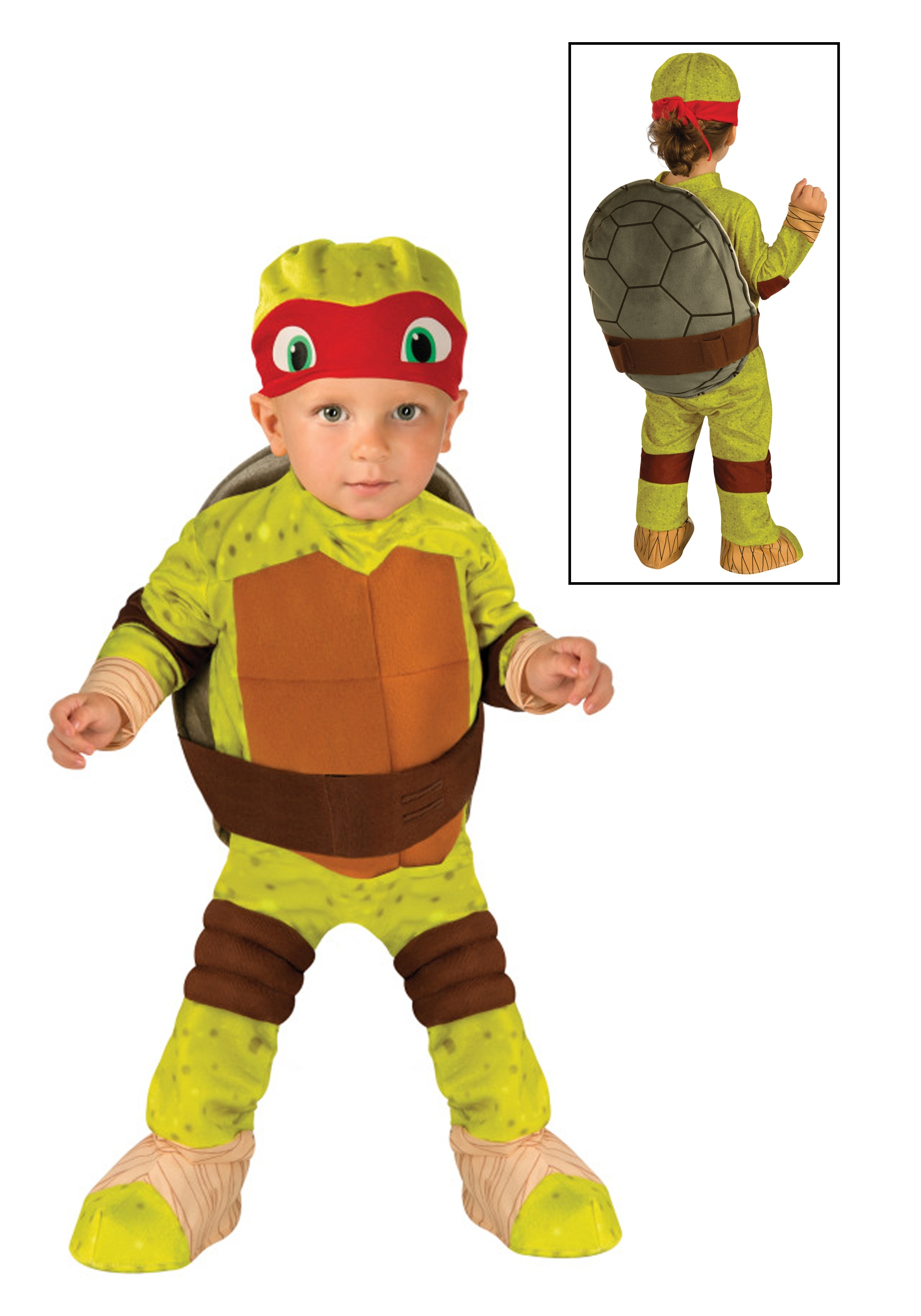 Toddler TMNT Raphael Costume  sc 1 st  Halloween Costumes & Toddler TMNT Raphael Costume - Halloween Costumes