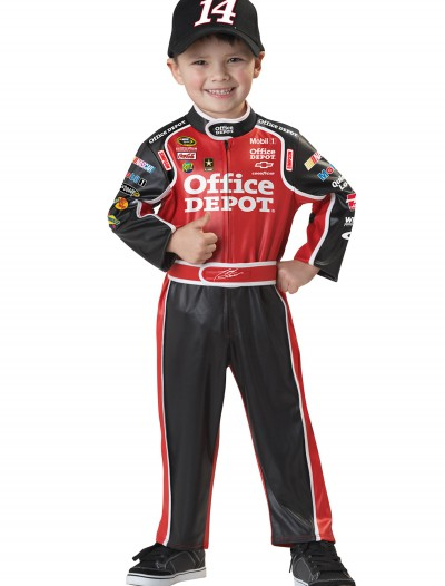 Toddler Tony Stewart Costume, halloween costume (Toddler Tony Stewart Costume)